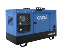 GMGen Power Systems GMM6M в кожухе